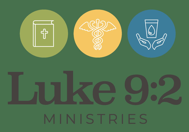 Luke 9:2 Ministries