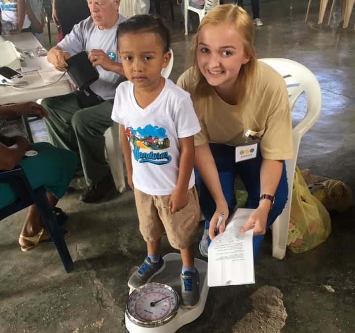 Mid-Year Medical Trip  – Small Team, Big Impact